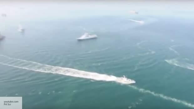 «Нормандская четверка» пообщалась по поводу ситуации в Керченском проливе