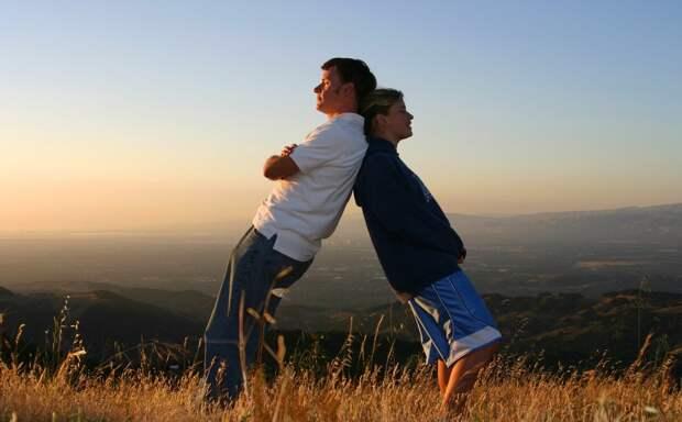 Как доверять своему партнеру в отношениях