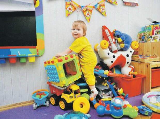 8 принципов воспитания детей в России, которые чужды и непонятны иностранцам