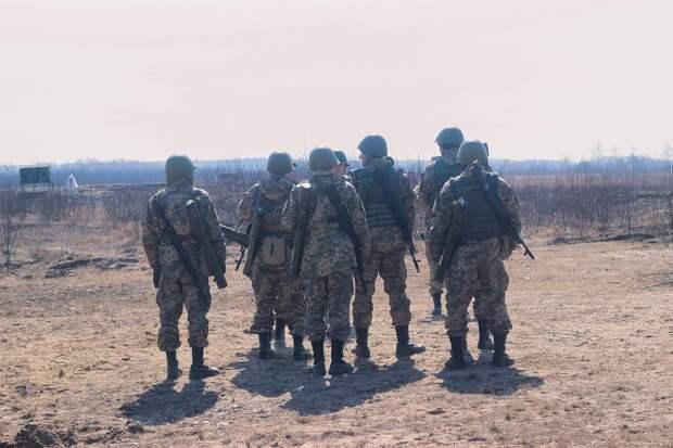 Осеннее обострение у украинского командира: захватить Крым даже легче, чем Донбасс