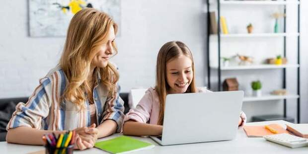 Персональные рекомендации по выбору профессии для ребенка можно получить на mos.ru