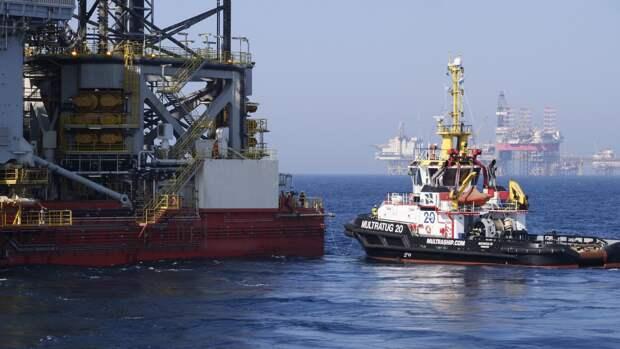 Цены на нефть сократились после возобновления работы трубопровода в США
