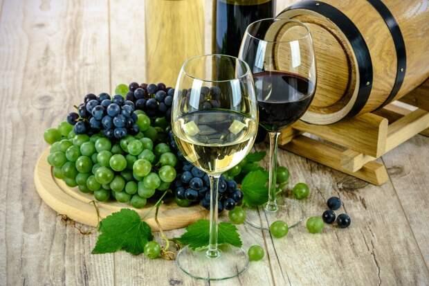 Роскачество представило итоги проверки винных напитков