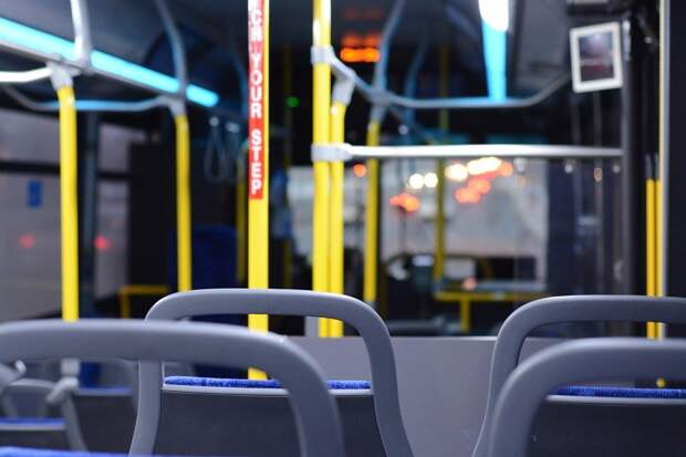 Сверкающий электробус будет ездить через Дегунино до весны