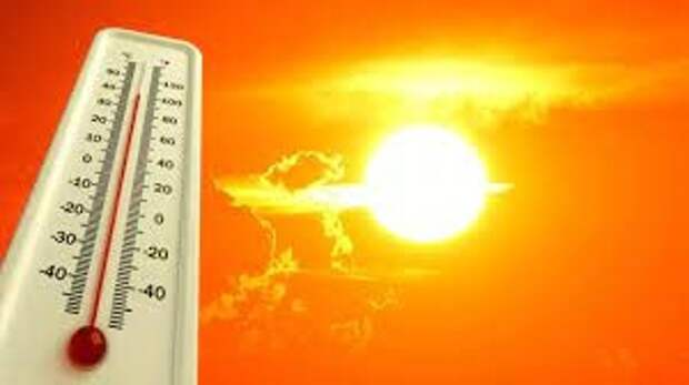Внимание !!!!  18 мая 2021 года на территории города Иваново и Ивановской области ожидается сильная жара + 35 градусов и выше.