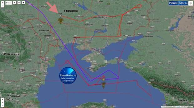 Стратегическая разведка НАТО начала прощупывать оборону ЛДНР