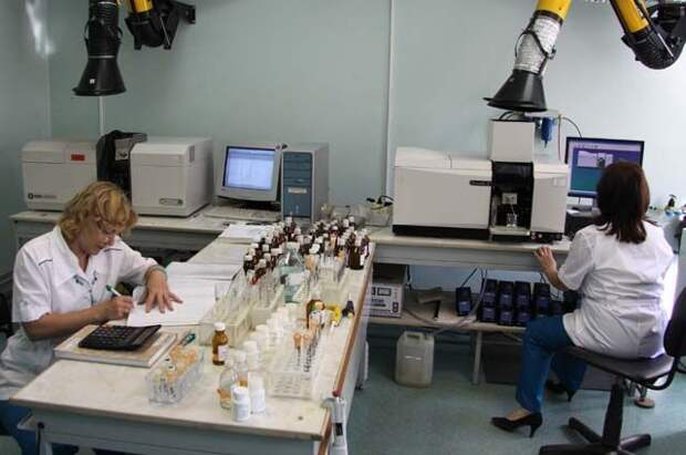 В России начали производить комбинированные тесты на ВИЧ, гепатит и сифилис