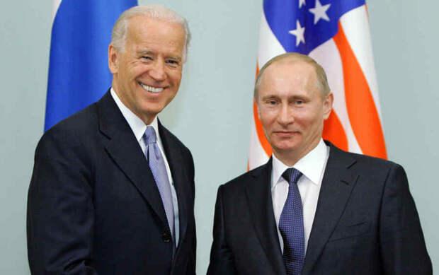 Какие компромиссы возможны в ходе переговоров Путина и Байдена