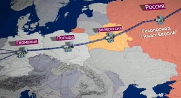 «Северный поток— 2» добавит веса единому газовому хабу Германии