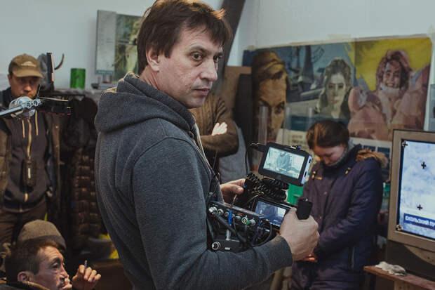 «Мне не хватает денег на еду»: Как режиссёр фильма «Айка» попал в «список позора» Минкульта