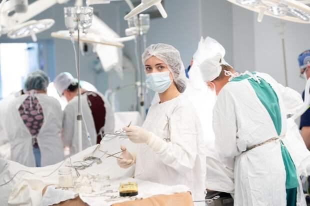 Крымские хирурги разработали уникальную методику операции на предстательной железе
