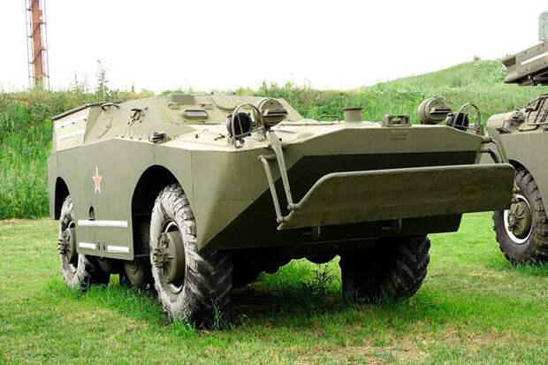 5 военных машин, которые без проблем может купить любой желающий