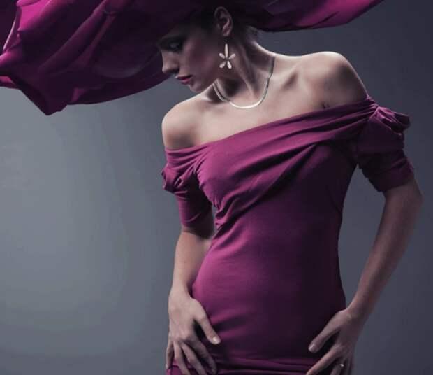 12 черт характера, которые раскрывают цвета нашей одежды