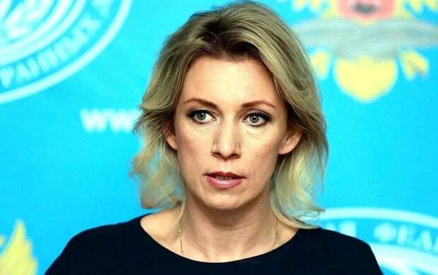 Захарова: в Нагорнокарабахскую республику перебрасывают террористов