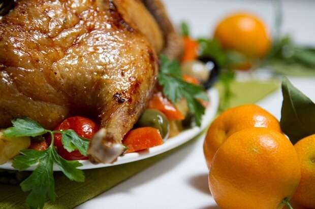 6 лучших горячих блюд, которыми вы можете удивить друзей на Новый год