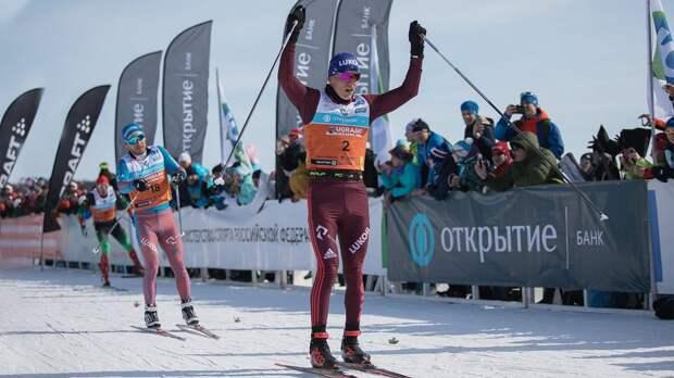 Биатлонист Поршнев круче всей нашей лыжной сборной, кроме Большунова: подробности