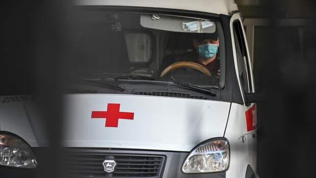 Автомобилист насмерть сбил молодую девушку на самокате в Набережных Челнах