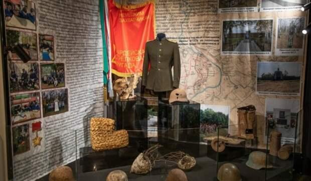 Новая выставка Музея Победы расскажет о ленд-лизе