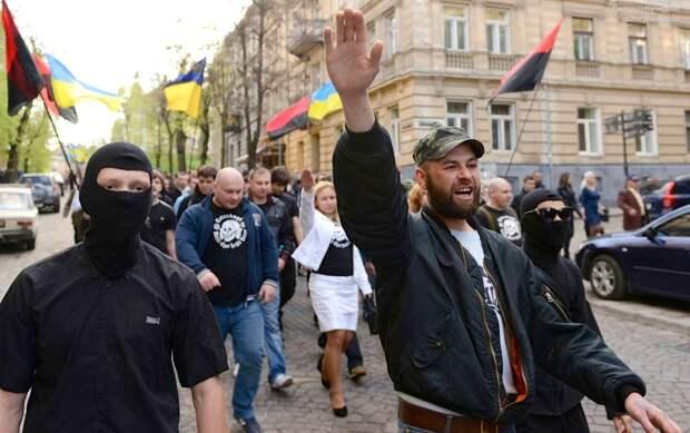 Украина не имеет отношения к Великой Отечественной Войне