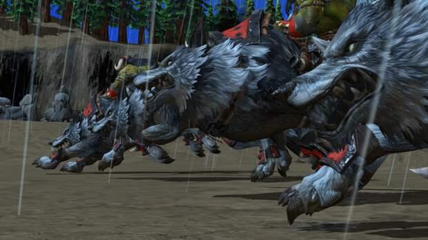 Почему Warcraft 3: Reforged вышла без изменений всюжете— интервью сразработчиками | Канобу - Изображение 0