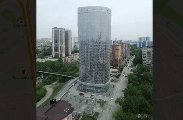В Новосибирске сдан долгострой ЖК «Лео» без доплаты жильцов и средств областного бюджета