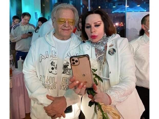 Жанна Агузарова впервые за много лет показалась на светском мероприятии