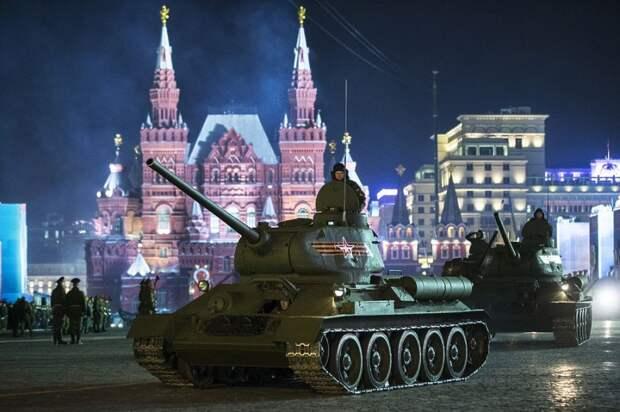 """Журналюга с CNN подло подставил """"Эхо Москвы"""""""
