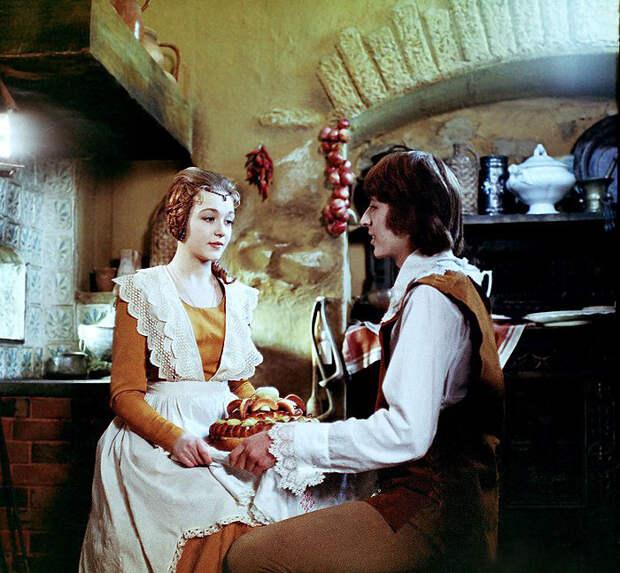Сказочный и загадочный принц Андрей Подошьян, изображение №5