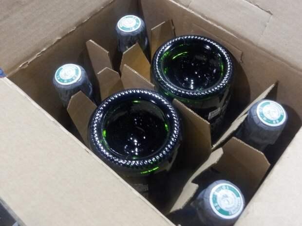 В Петербурге на время Евро-2020 могут ограничить продажу алкоголя