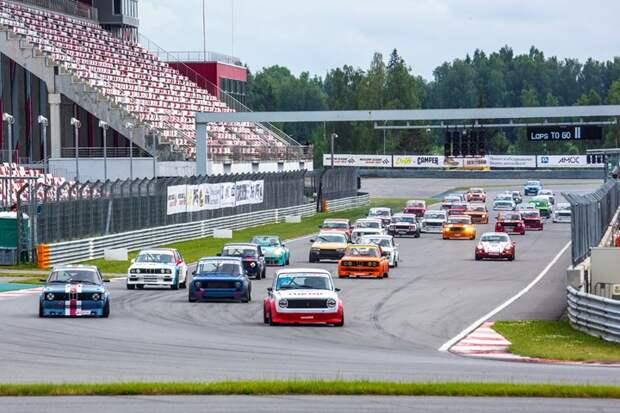 «Классика-1000» MCGP 2020: 3 октября – приходи на гонку и выиграй приз от Moscow Raceway!