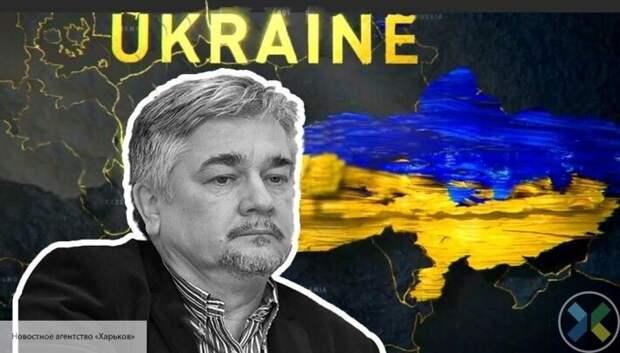 Ищенко  раскритиковал украинский неонацизм