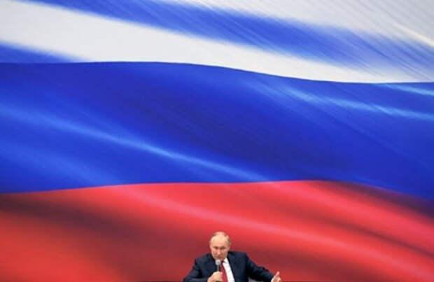 Путин пошутил про воинственный настрой Лаврова