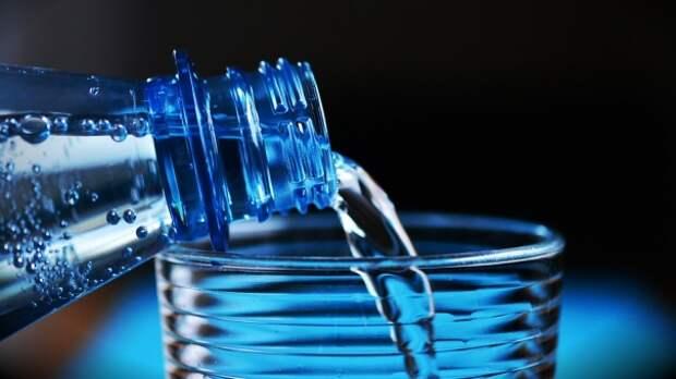 Опубликован график подвоза питьевой воды