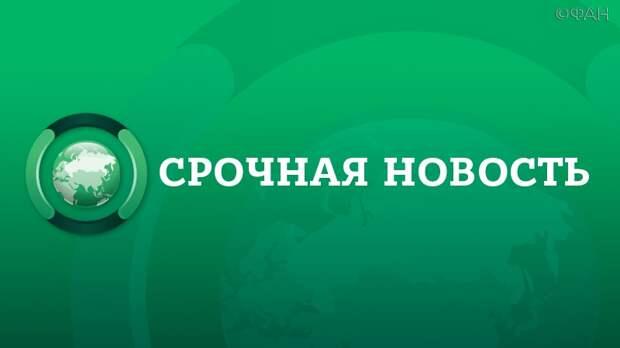 Тучи в Подмосковье начали разгонять перед парадом Победы