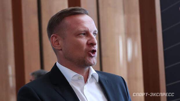 Малафеев объяснил отсутствие Смолова всоставе сборной России наЕвро-2020