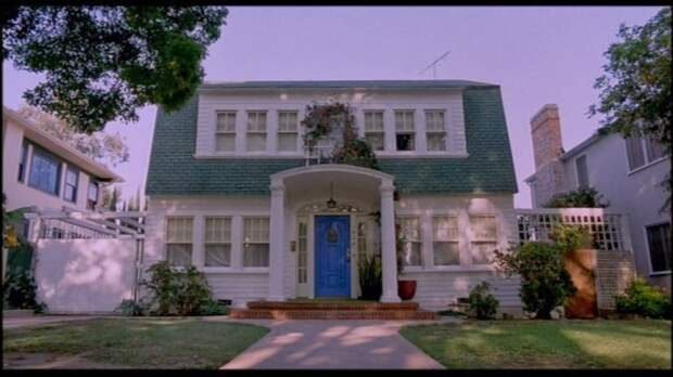 Дом Фредди Крюгера выставили на продажу за миллионы долларов