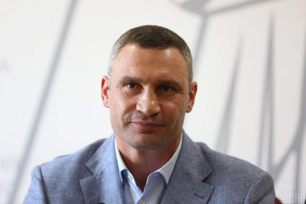 Кличко приравнял ветеранов, воевавшим на Донбассе, к ветеранам Великой Отечественной войны