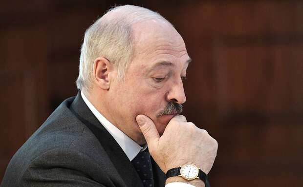 """Лукашенко опять попал под """"санитарный каток"""" России. Интересно, что опять натворил?"""