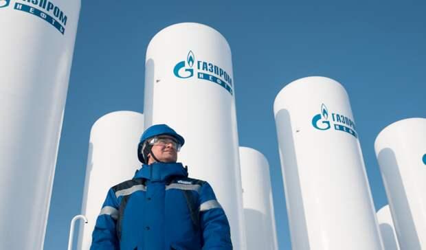 В2 раза упала прибыль «Газпром нефти» поРСБУ за9 месяцев