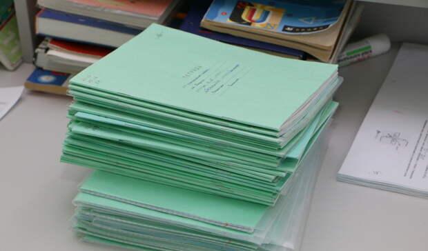 Оренбургский Минобр перевел на«дистанционку» 32 школьных класса