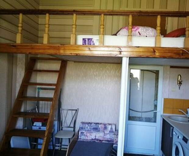 ТОП-10 самых маленьких квартир в России: в тесноте, зато дешево