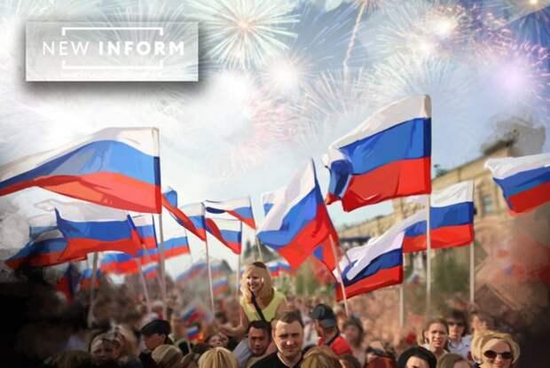 Американец Джереми «переобулся»: Если бы не русские, я бы говорил по-немецки