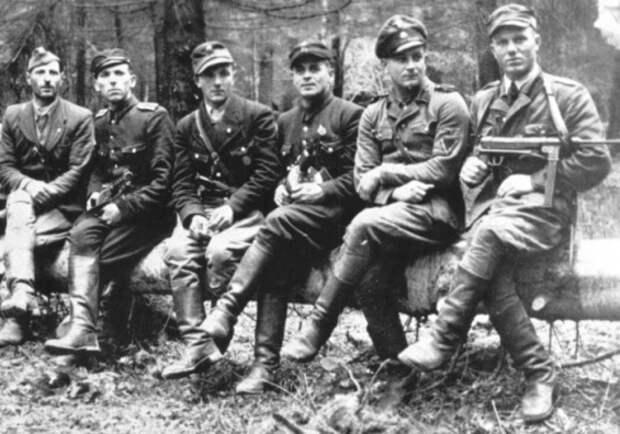 Бандеровцы на Донбассе: как их победил НКВД в Великую Отечественную