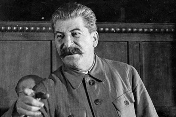 О стиле работы Сталина: «Контроль за исполнением поручений — абсолютный