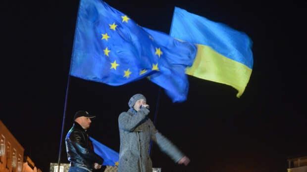В США показали фильм о причастности Обамы и Байдена к Евромайдану