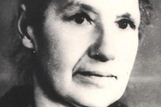 Мария Шкандина-Мелохина