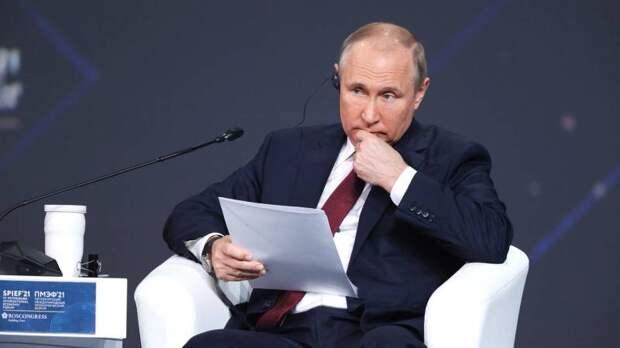 World Oil: заявление Путина оставило американских газовиков без зарплаты