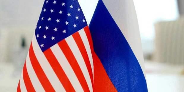Ульянов рассказал о встрече делегаций РФ и США