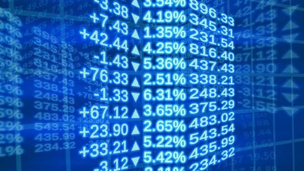 Технологические компании могут пострадать из-за растущей инфляции в США