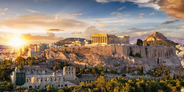 Греция сняла ограничения на въезд для россиян